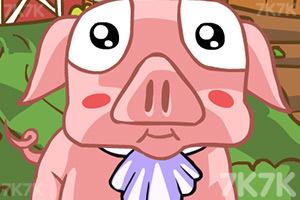 《宠物猪宝宝》截图1