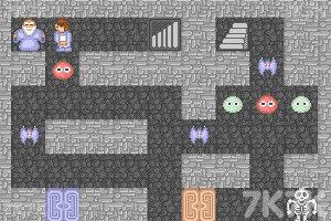 《魔塔(V1.1)》游戏画面2