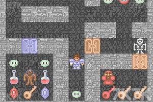 《魔塔(V1.1)》游戏画面4