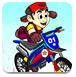 極限特技摩托大賽