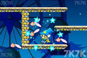 《魔动堂冰封版》游戏画面5