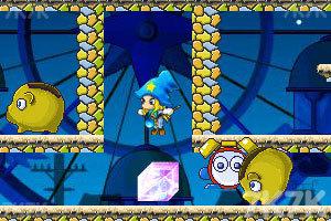 《魔动堂冰封版》游戏画面4