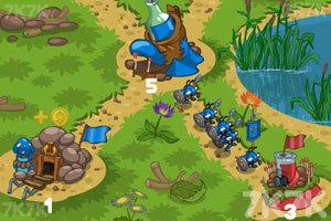 《蚂蚁部落之战》游戏画面5
