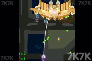 《雷电战机X》游戏画面3
