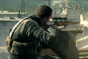《战争之王2狼牙特种部队》游戏画面1