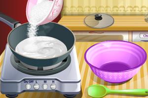 《美味冻糕》游戏画面1