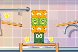 《水果家园守卫》游戏画面2
