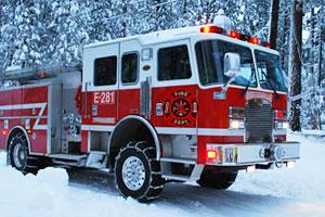 《消防車演練2》截圖1