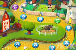 《农场消消乐》游戏画面2