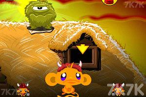 《逗小猴开心奇趣版》截图6