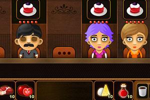 餐厅小游戏_4399小游戏_exo小游戏