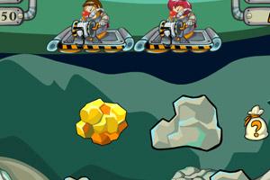 《摩尔矿工兄弟》游戏画面1