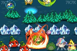 《燃烧的蔬菜2电脑版》游戏画面6