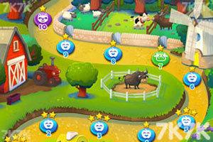 《农场英雄传奇电脑版》游戏画面3