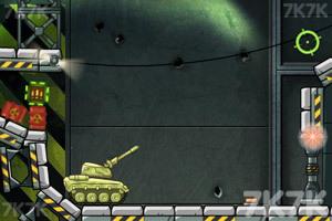 《坦克征战》游戏画面4