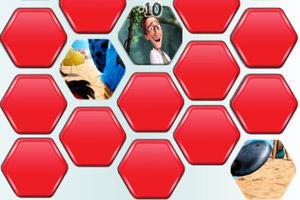 《里约大冒险2记忆牌》游戏画面1