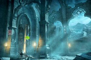 《钻石城堡逃生》游戏画面1