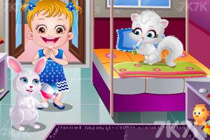 《可爱宝贝宠物派对》游戏画面7