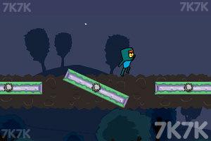 《睡衣男孩2》游戏画面4