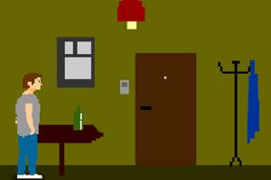 《陌路人》游戏画面1