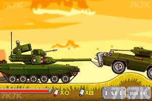 《坦克生死之战》游戏画面4