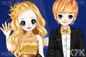 《貌美小夫妻》游戏画面1