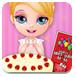 芭比宝贝的蛋糕惊喜