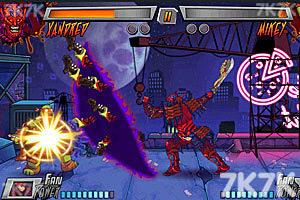 《动漫人物武道大会3完整版》截图4