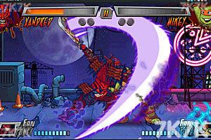 《动漫人物武道大会3完整版》截图1