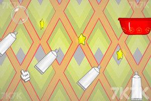《吹,吹,吹个大气球》游戏画面6