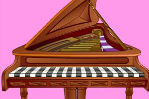 《弹钢琴》截图1