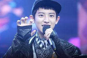我的心臟里面滿滿的是你EXO