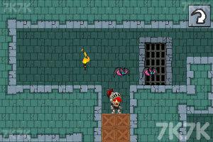 《地下城探险》游戏画面3