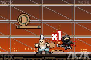 《忍者学院》游戏画面9
