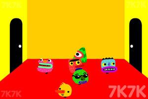 《点点小怪物2》游戏画面1