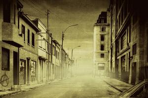 《逃离失落的小镇》游戏画面1