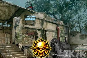 《金枪暴力街区8》游戏画面2