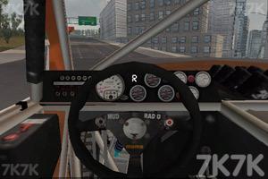 《真实模拟驾驶》游戏画面9