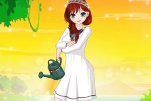 《花园女子4》游戏画面1