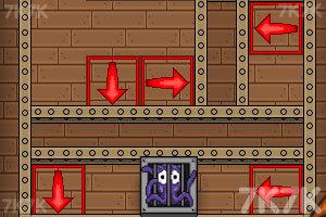《悲催的章鱼》游戏画面1
