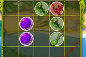 《达尔文进化论》游戏画面1