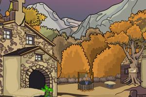 《大王子逃出城堡》游戏画面1