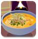 制作鸡肉玉米汤