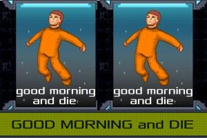 《克隆人的一天》游戏画面1