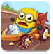 小黃人卡丁車