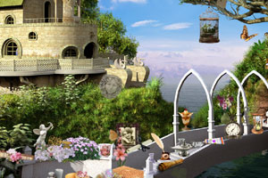 《梦境王国》游戏画面1