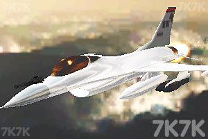 《最强轰炸》游戏画面2