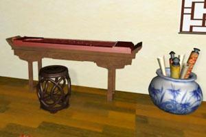 《逃出中国古代房间》游戏画面1
