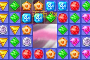 《钻石爆爆乐》游戏画面1