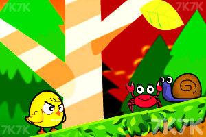 《鸡鸭兄弟2》游戏画面3